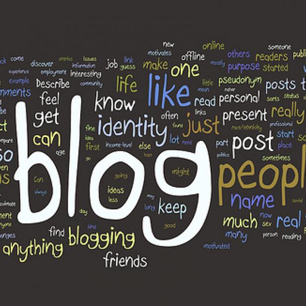 10 yeu to giup ban tro thanh blogger dinh dam