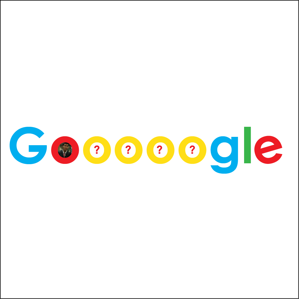 cho google biet ban la ai