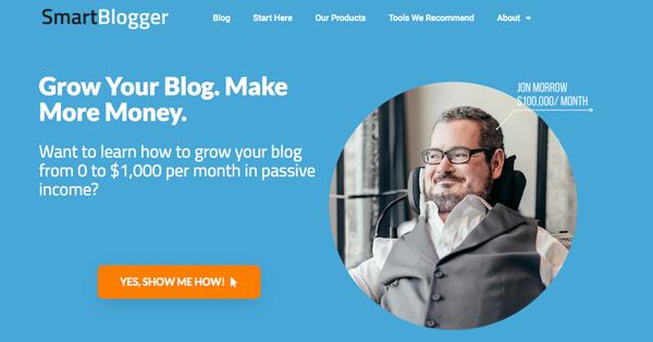 viết blog kiếm tiền