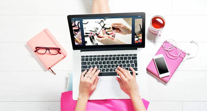 kinh doanh online có cần viết blog hay không
