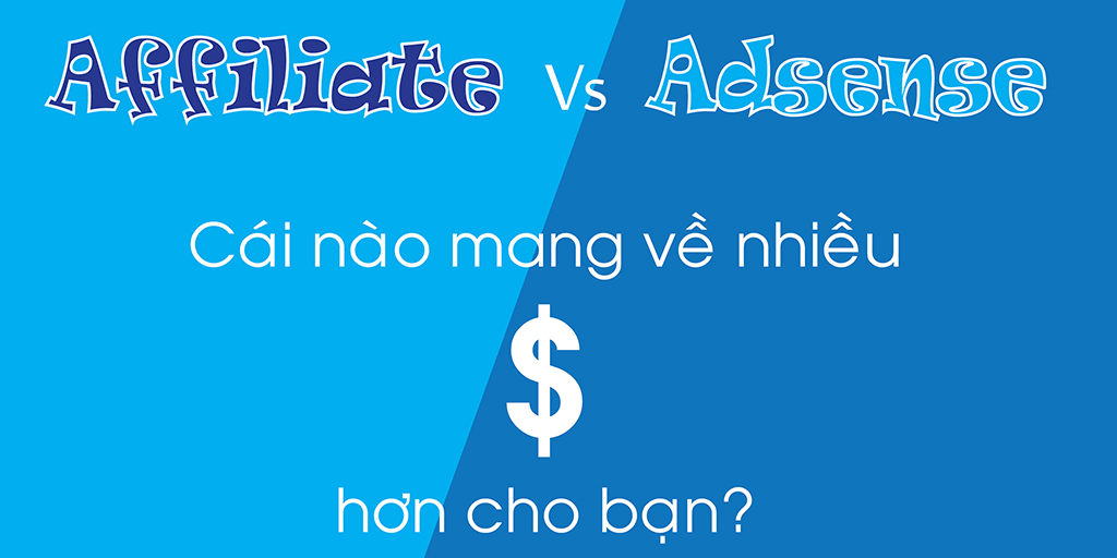 affiliate va adsense