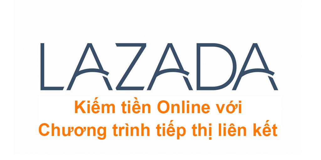 Hướng dẫn đăng ký Lazada affiliate