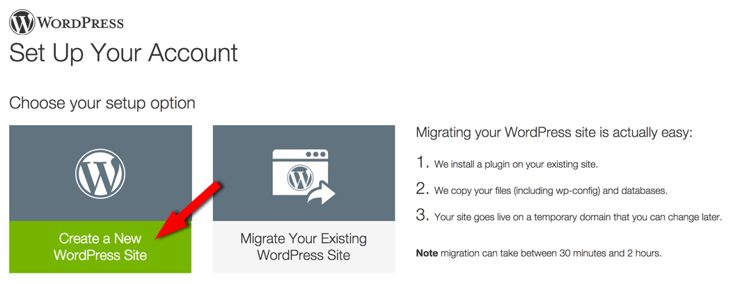 wordpress managed hosting godaddy