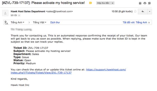 huong dan tao ticket mua hosting tai hawkhost 03