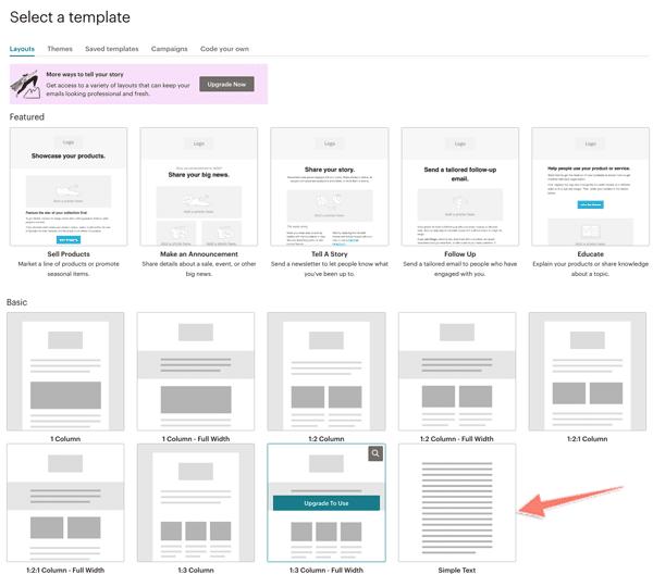 cách viết nội dung email làm email marketing