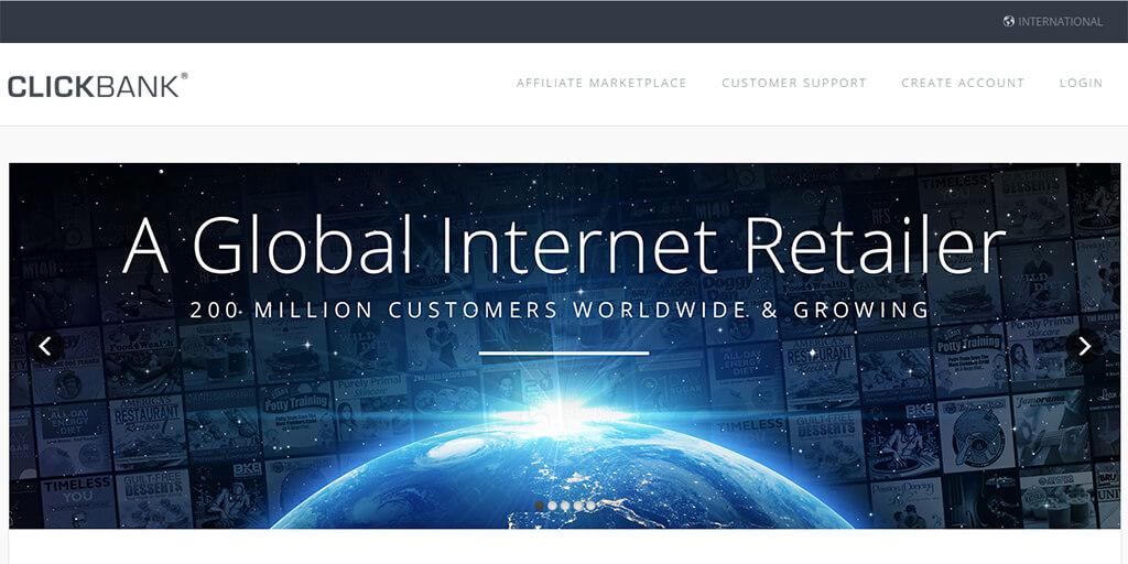 hướng dẫn kiếm tiền với clickbank 2016