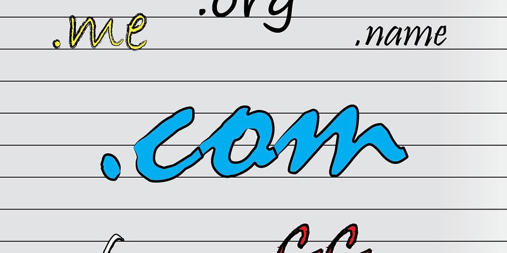 cách lựa chọn tên miền cho website/blog