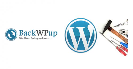 sao lưu dữ liệu website tự động với plugin BackWPup
