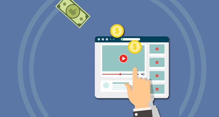 hướng dẫn kiếm tiền từ youtube danh cho người mới