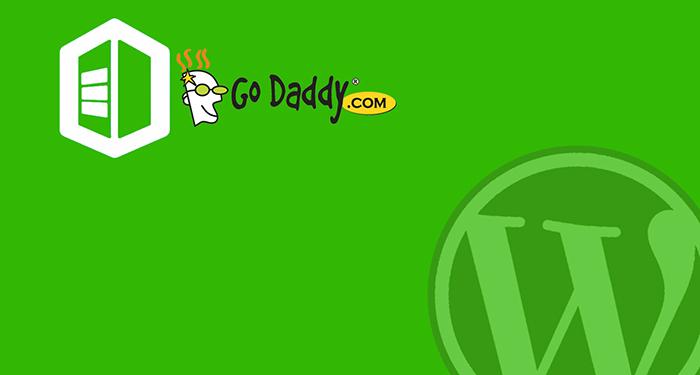 hướng dẫn đăng ký godaddy wordpress hosting cơ bản
