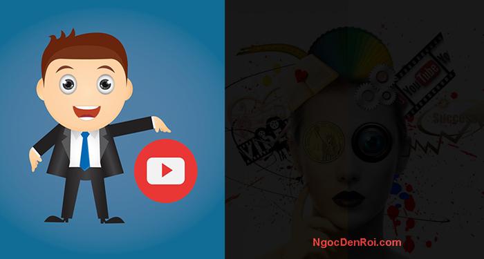 hướng dẫn tạo video kiếm tiền với youtube