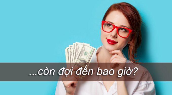 Hướng dẫn kiếm tiền với Affiliate Marketing