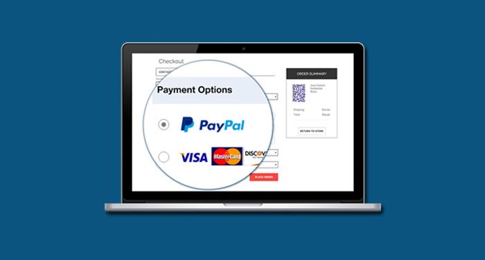 hướng dẫn rút tiền từ Paypal về thẻ visa ngân hàng việt nam