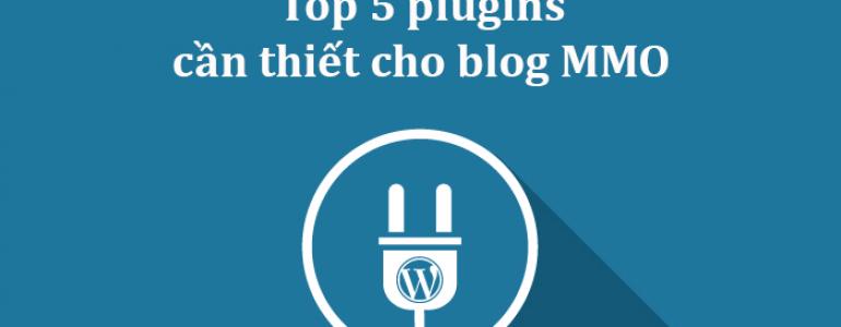 plugin cần thiết cho blog