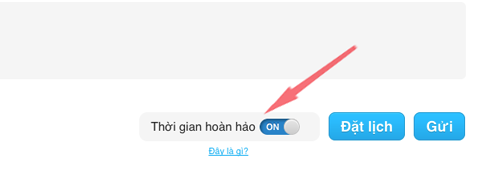 thoi gian gui email marketing hoan hoan