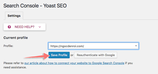cach cau hinh tab search console cua plugin yoast seo 04