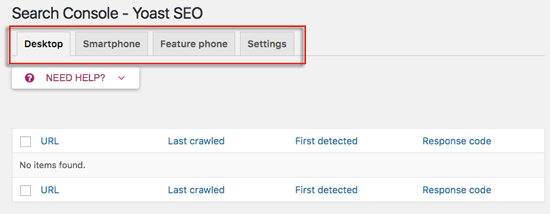 google search console thanh cong