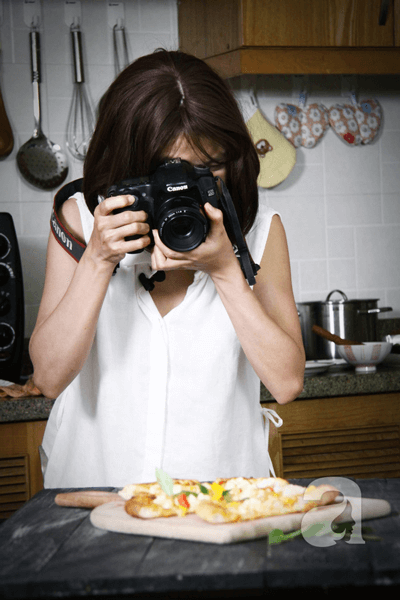 blogger huong thao