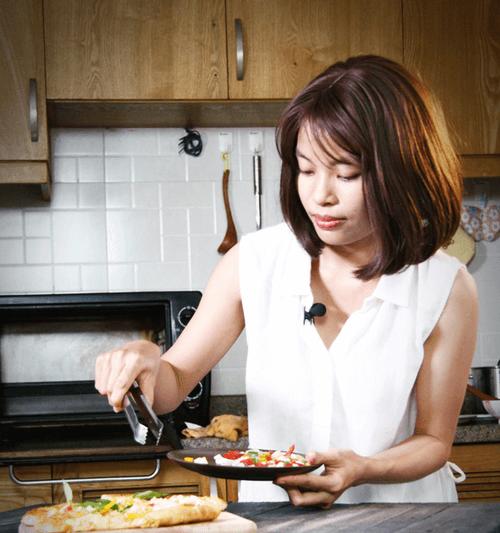 food blogger huong thao