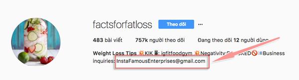 cach mua traffic tren instagram kiem tien voi clickbank