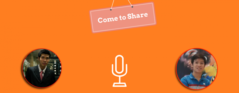 xây dựng blog chia sẻ mã giảm giá