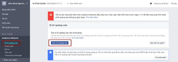 huong dan kiem tien voi facebook audience network 05 - Kiếm tiền trên Facebook: Những cách giúp bạn tận dụng Facebook, Fanpage, Group để kiếm tiền
