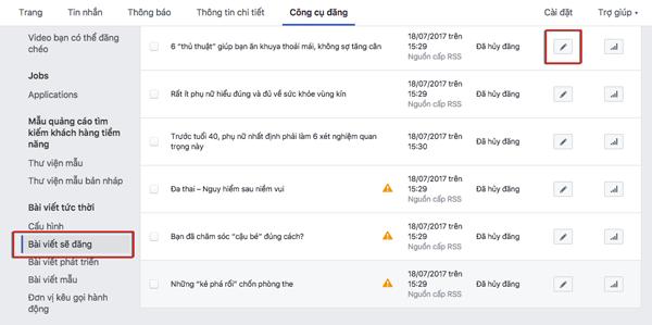 huong dan kiem tien voi facebook audience network 09 - Kiếm tiền trên Facebook: Những cách giúp bạn tận dụng Facebook, Fanpage, Group để kiếm tiền