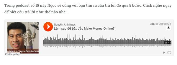 trinh phat player tren blog