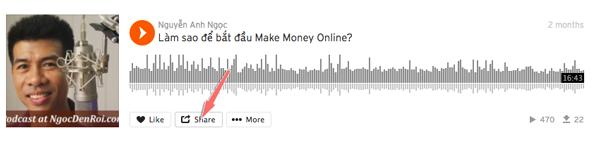 podcast tren soundcould