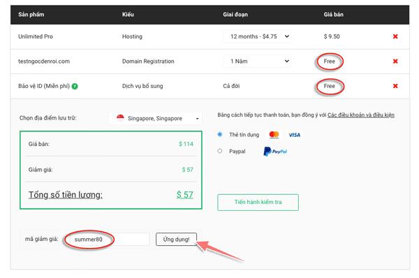 cách đăng ký hosting tại stablehost
