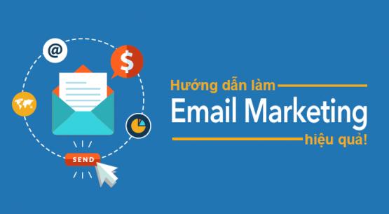 huong dan lam email marketing hieu qua