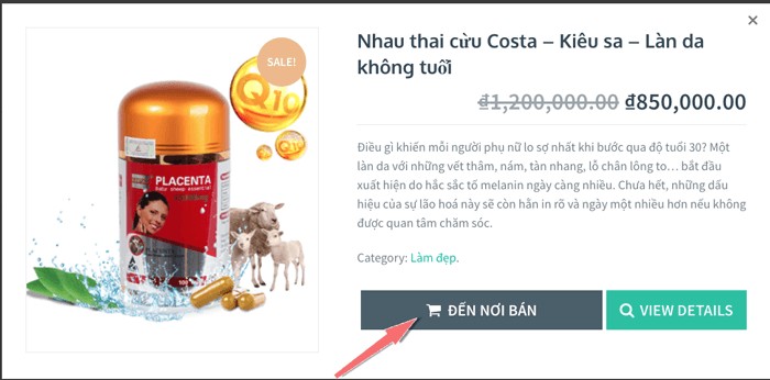 huong dan tao website affiliate voi plugin woocommerce
