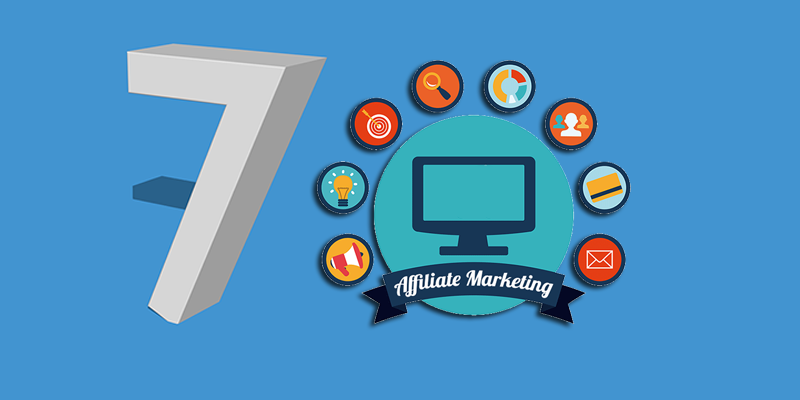 7 cách làm affiliate marketing hiệu quả