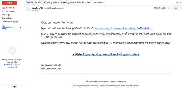 gui email marketing bang builderall