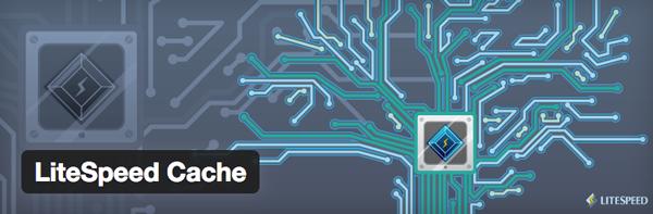 plugin litespeed cache