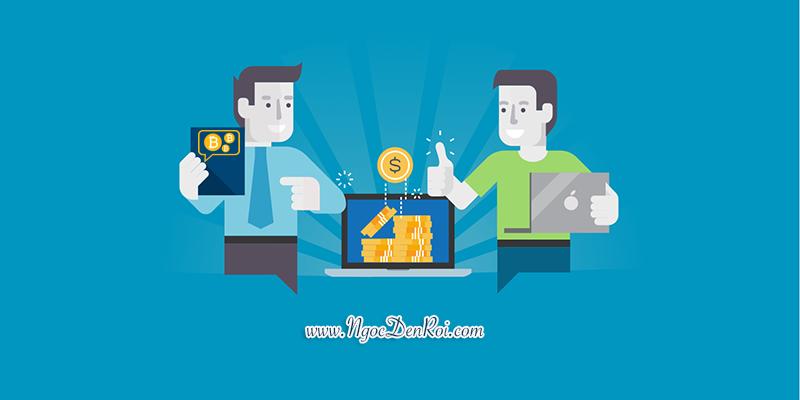 cách kiếm bitcoin bằng cách làm tiếp thị liên kết