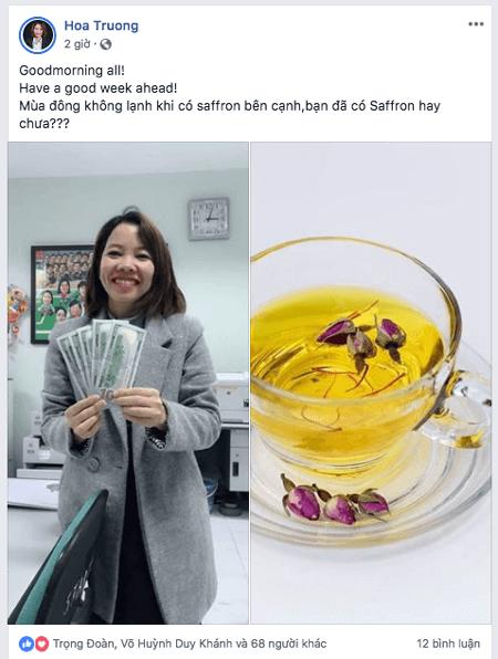 phu nu kinh doanh online tai nha nhu the nao