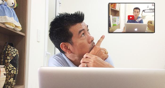 hướng dẫn cách tạo khoá học online dành cho blogger