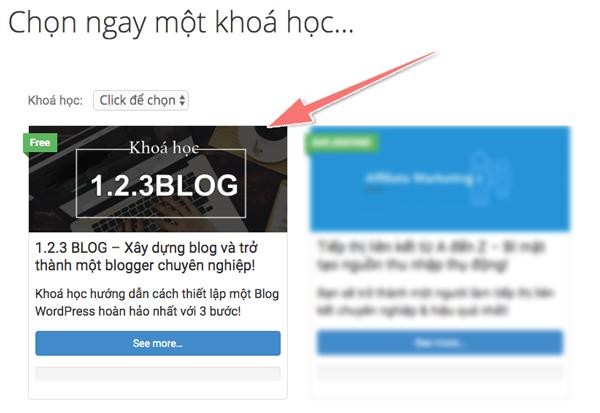 huong dan tao khoa hoc online danh cho blogger
