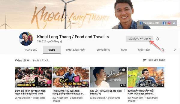 blogger du lịch khoai lang thang