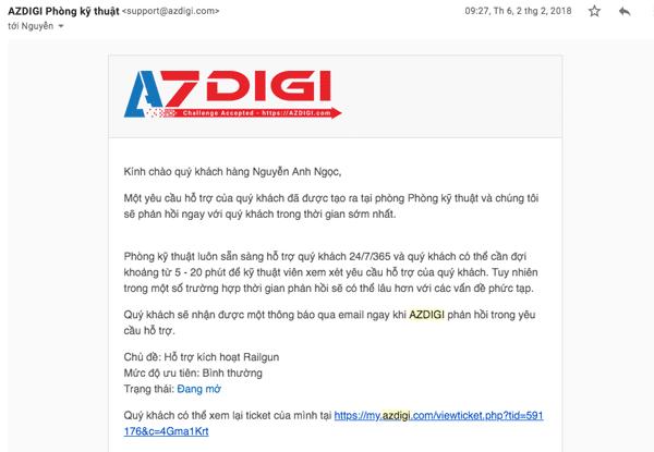 có nen dùng hosting của azdigi không