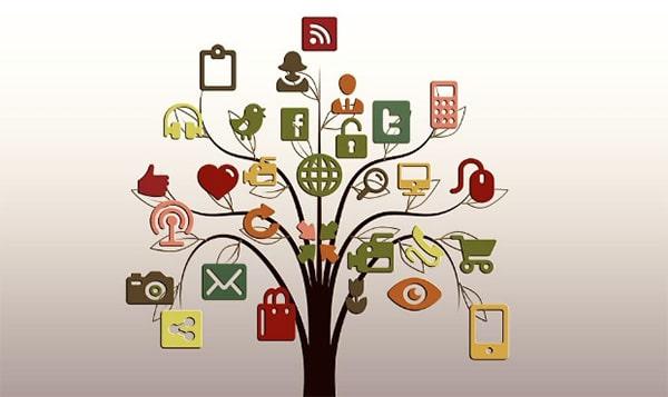 tận dụng các nên tảng để kiếm tiền online