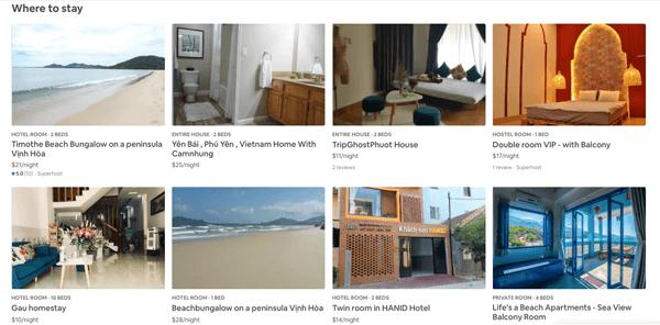 kinh doanh airbnb kiem tien tai nha