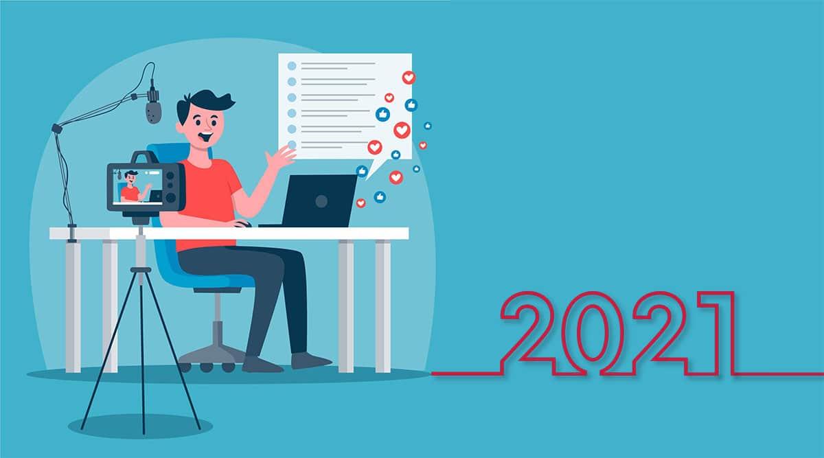 viết blog kiếm tiền 2021