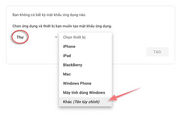 hướng dẫn cài smtp cua gmail cho wordpress