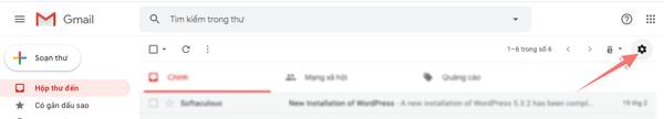 thhur thuật sử dụng gmail hiệu quả