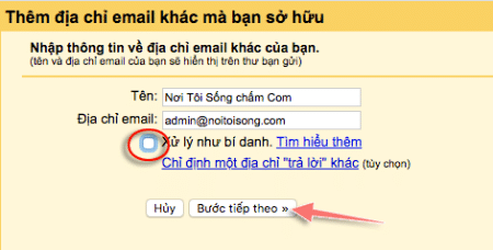 meo se dung gmail