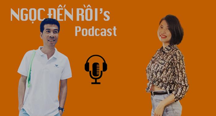 kênh podcast tóm tắt sách cùng tanya