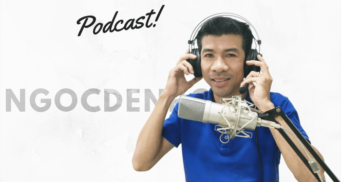 kênh podcast ngocdenroi