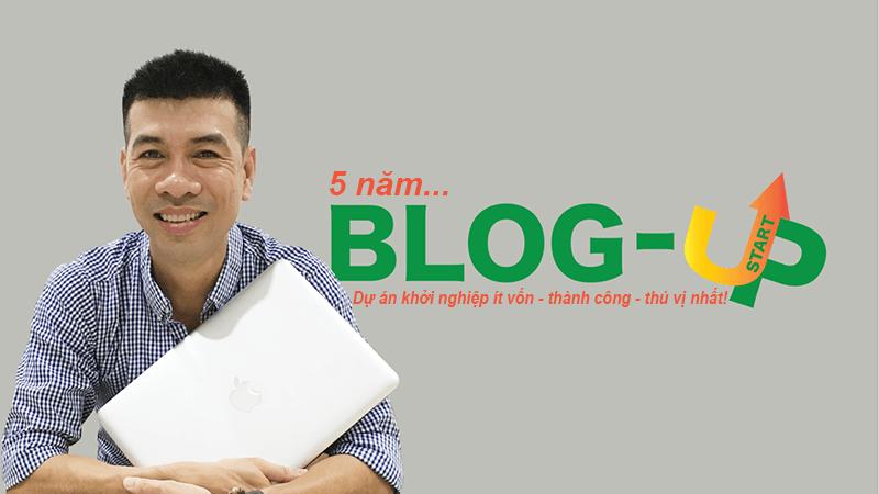 5 năm viết blog ngocdenroi